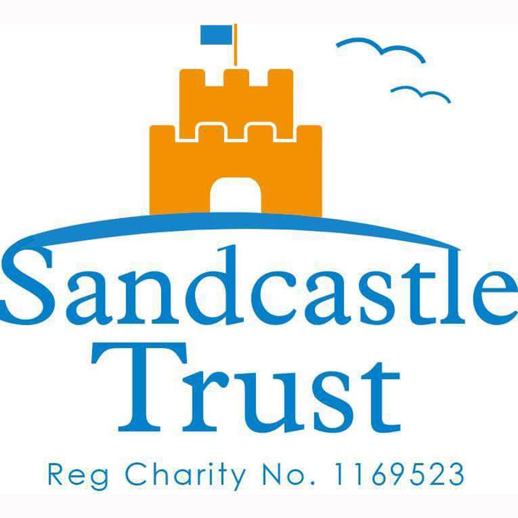 Sandcastle Trust Logo