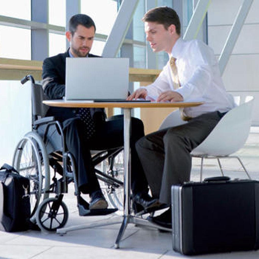 Disability Law - Legal Advice