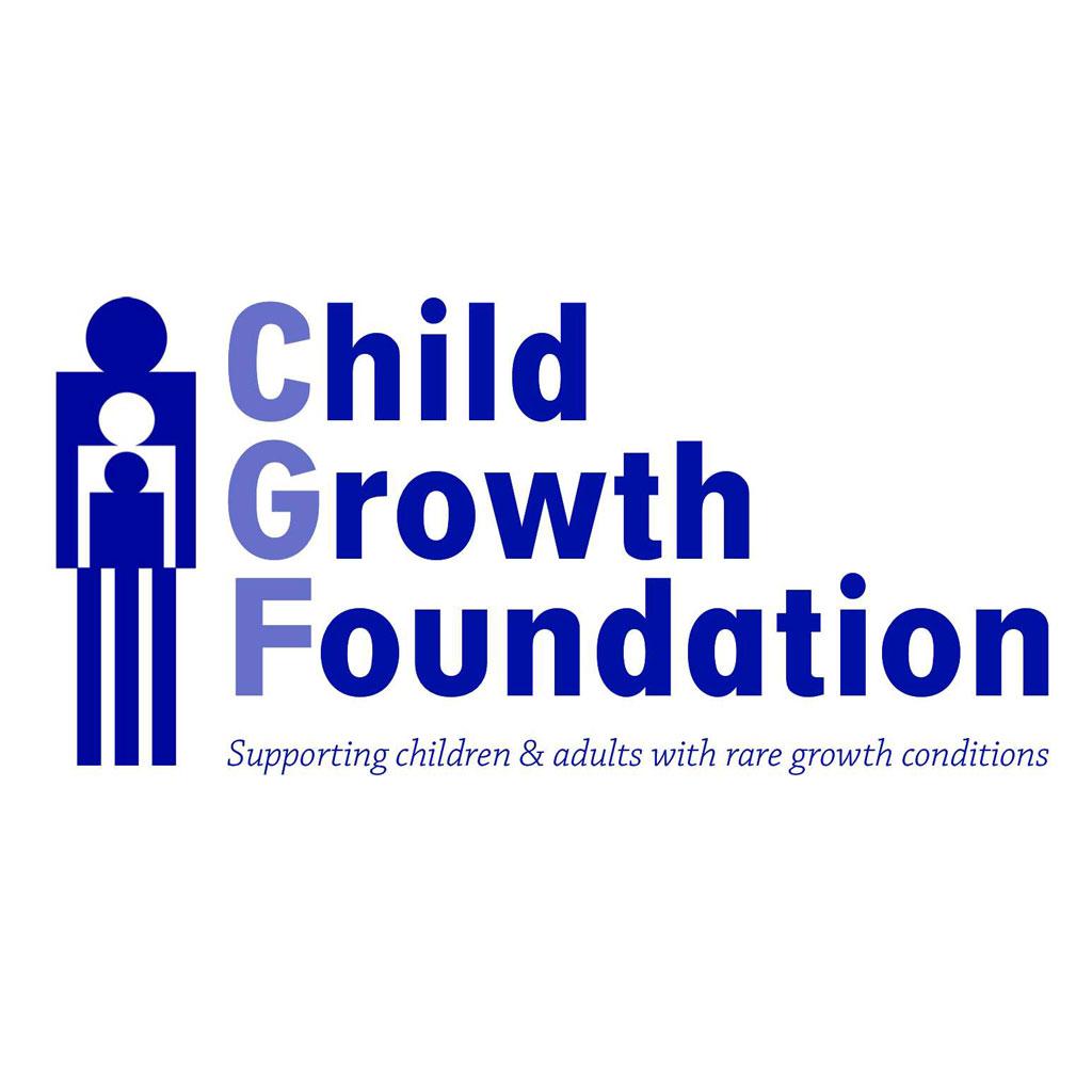 Child Growth Foundation Logo