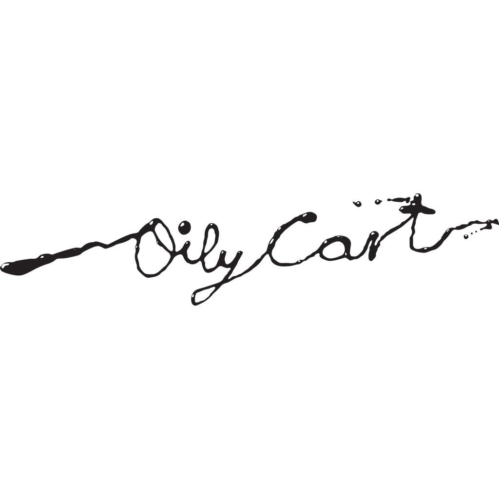 Oily Cart Logo