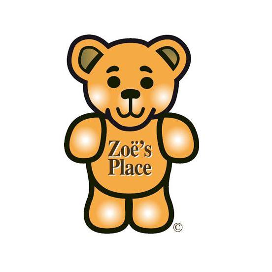 Zoe's Place Logo