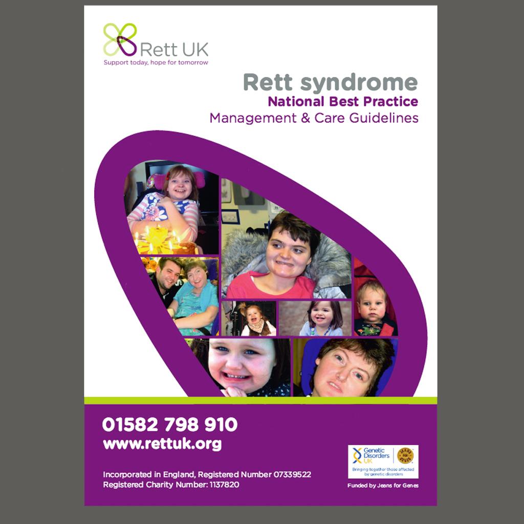 Rett Syndrome Best Practice