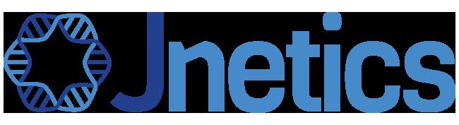 Jnetics Logo