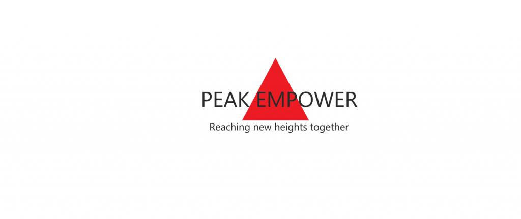 Peak Empower Logo